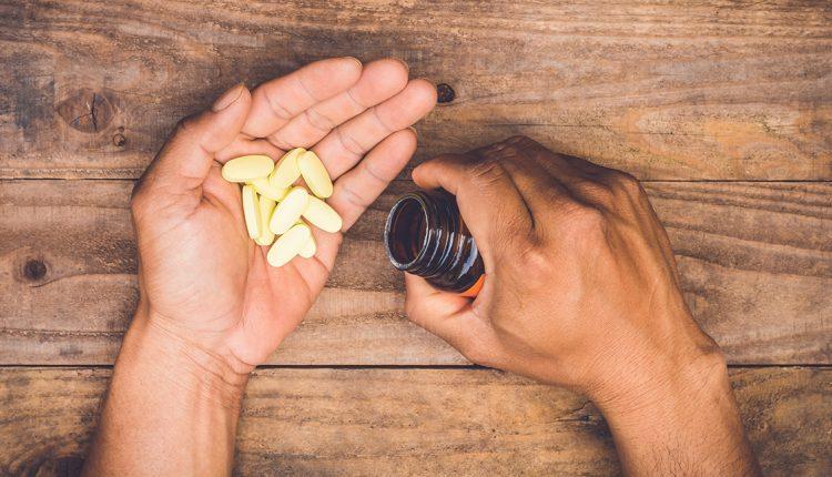 Healthful Supplements
