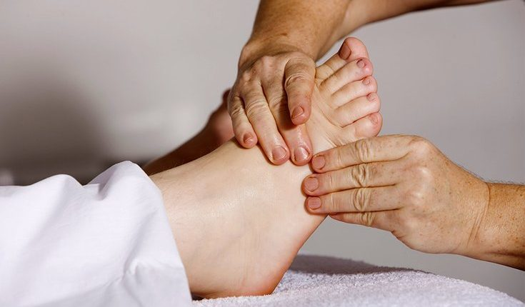 Common Foot Ailments and How to Treat