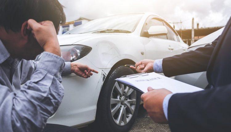 claim for car insurance