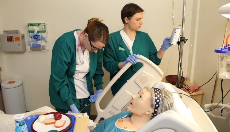 medical assistant training program
