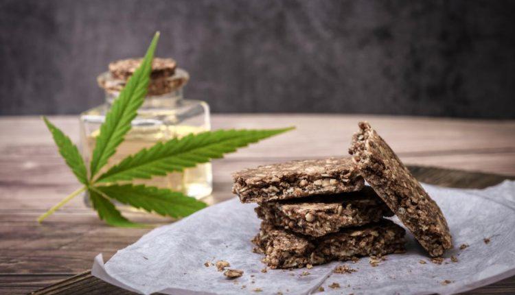 Cannabis Edibles2