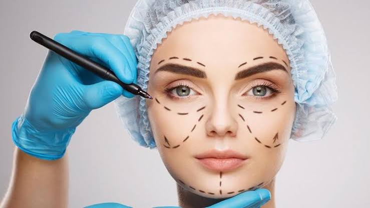 Plastic Surgeon Do for Your Face