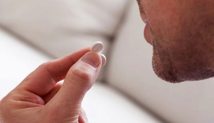 Drug Free Treatments For Male