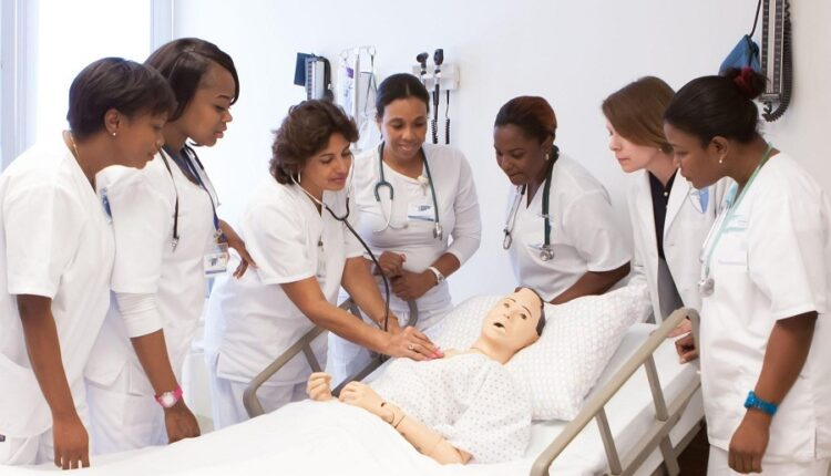 Medical Assistants training